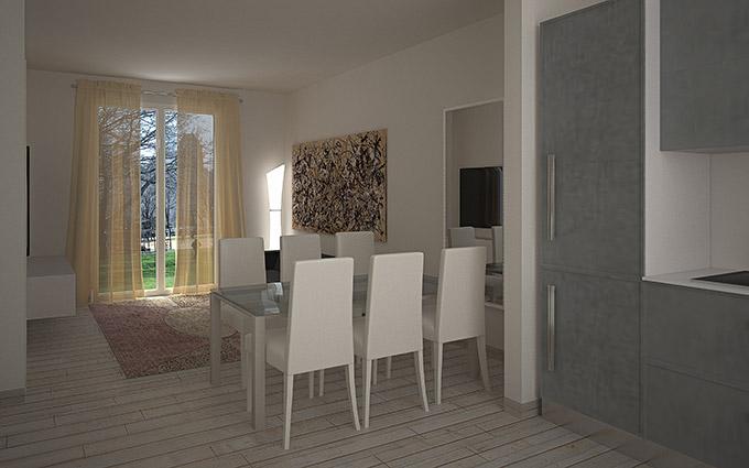 Ville moderne interni progetti esterni ville moderne case for Interni ville moderne